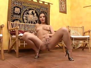 Compilation be proper of Eve Angel peeing all abandon the meeting