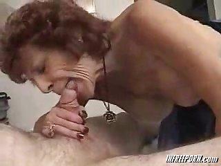 Granny Milf Porn - FUCK MOVIE