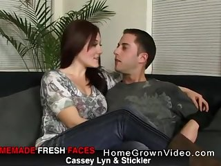 You must see how this couple enjoys having intense sex