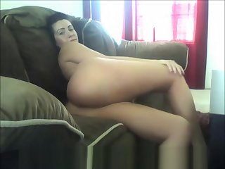Big Tits Latina Teen Spreading Legs To Show Bald Cunt