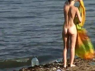 Seaside Nudists