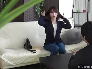hot asian likes to cum with her horny friend in all possible ways