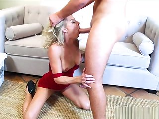 Sister in Law Synthia Fixx wants about be fucked rough