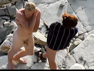Nude lovers sleety beyond everything beach cams