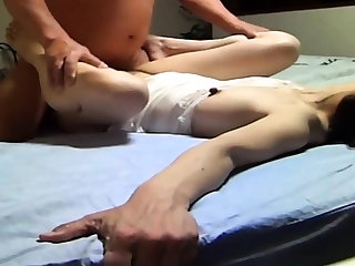 Japanese Mature Asami 3