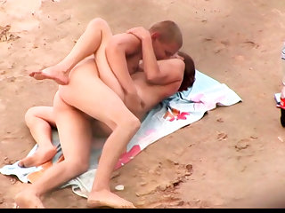 Beach Hunters Amateurs Beach Sexual relations