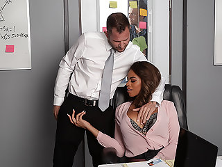 Working Fail - Brazzers