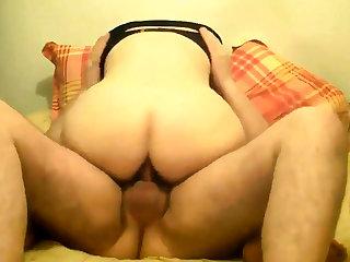 vest-pocket baisse qui finit en sodo avec ejac anal