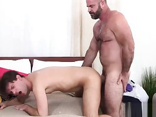 Uncaring Family Fauxcest Role-Playing With Daddy