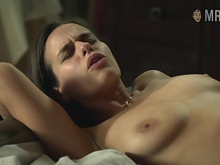 Having flashed tits in some essential scenes Anna Sieklucka stamina blow your mind
