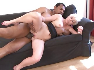 X-rated mature feels black inches humping their way better than anything