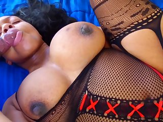 Blackstar Entertainment - Black BBW