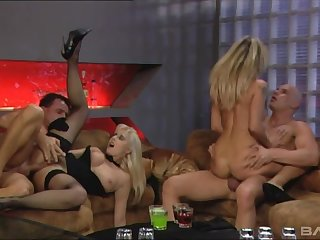 Swingers Club Prive 1 Scene 1