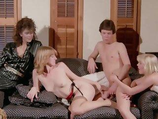 Hot Retro Porn Movie My Sinful Life (1983)